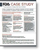 FDA Drug Approval Case Study thumbnail