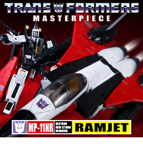 MASTERPIECE MP-11NR RAMJET