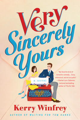 ✔️ Download Very Sincerely Yours - Kerry Winfrey PDF ✔️ Free pdf download ✔️ Ebook ✔️ Epub