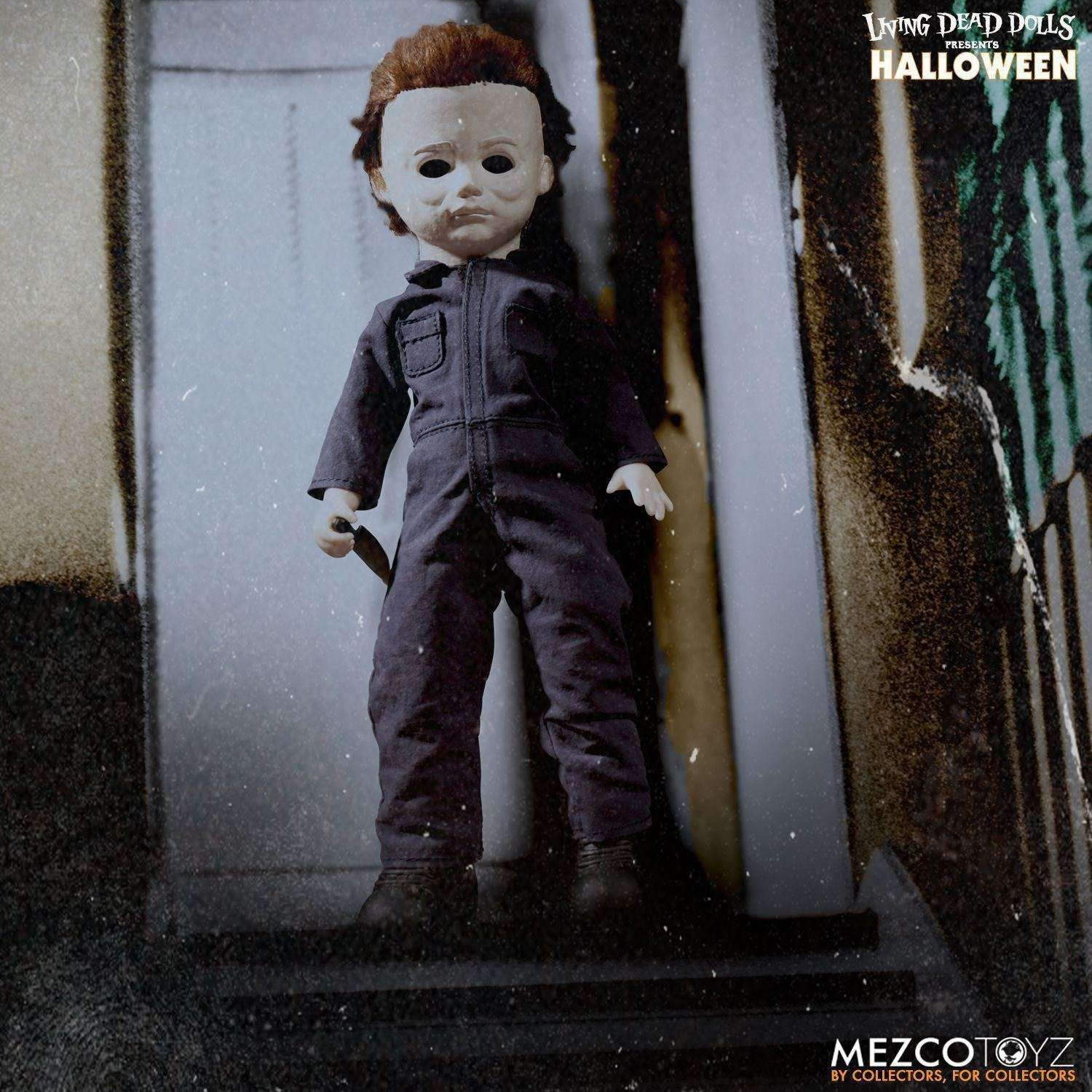 Image of Living Dead Dolls Presents: Michael Myers