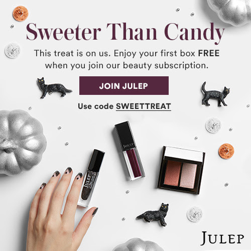 FREE Halloween Beauty Box for.