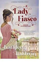 Lady Fiasco