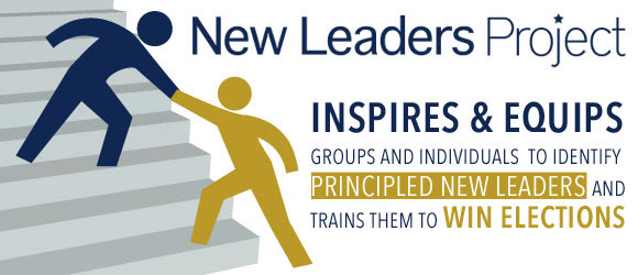 Join the New Leaders Project