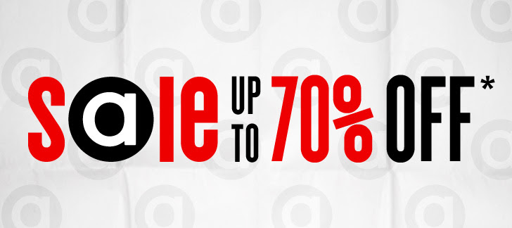 Save Up to 70% OFF On Selected Items Plus Free Delivery Worldwide at Asos.com