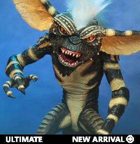 Gremlins Ultimate Stripe Figure