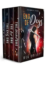 End of Days: The Complete Trilogy by Meg Collett