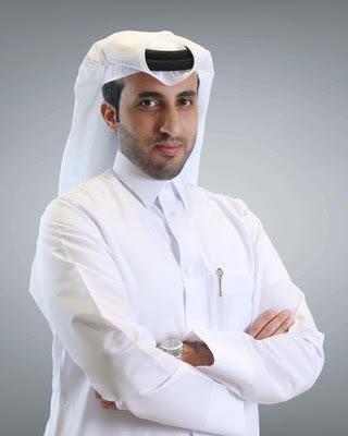 QICDRC - Faisal Rashid Al-Sahouti - Chief Executive Officer