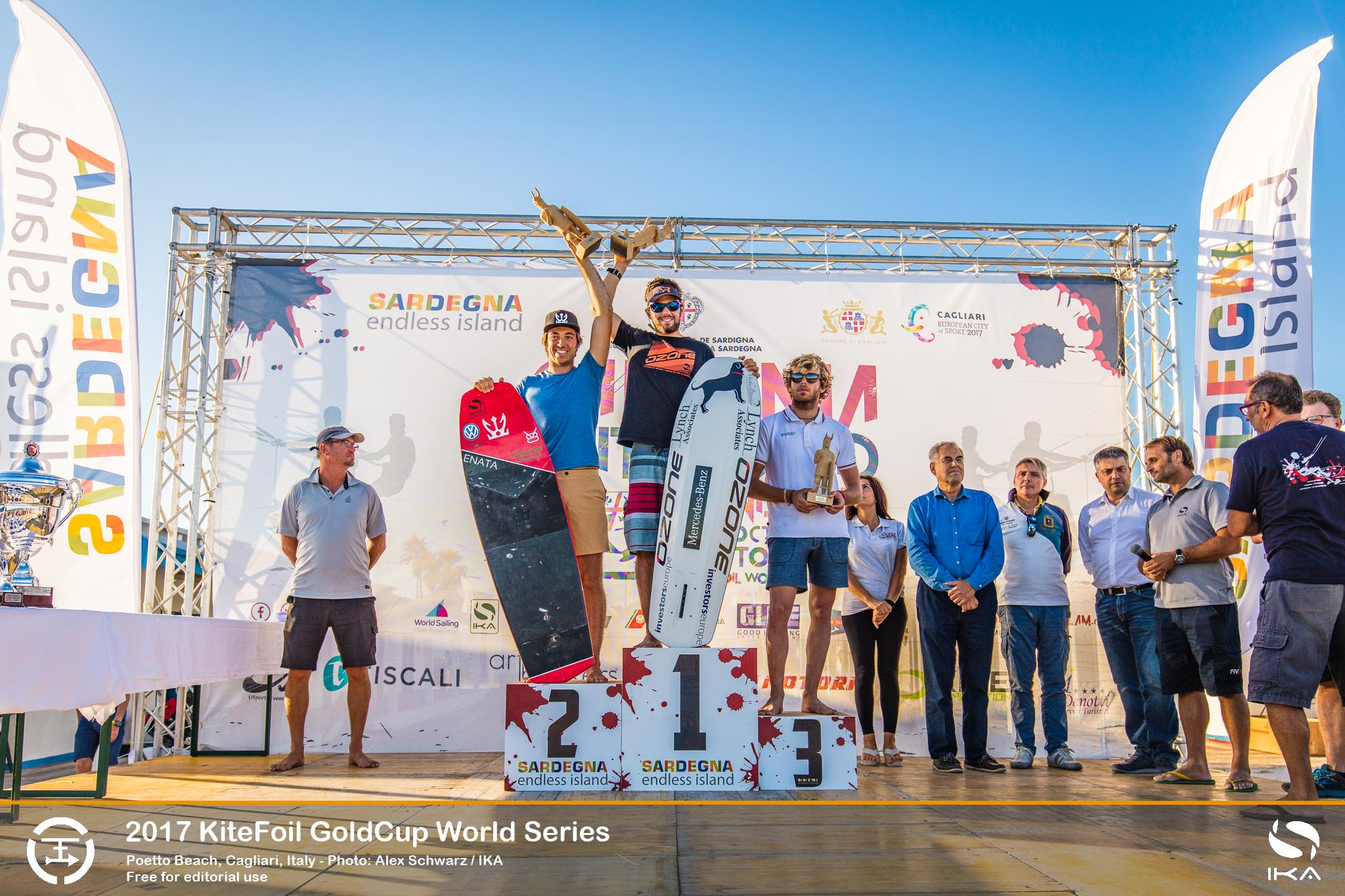 8e62d957 6504 48e5 a5d0 92b0ec501d2c - Final day of racing at KiteFoil World Championships