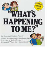 """What's Happening to Me?"" by Peter Mayle and Arthur Robins"