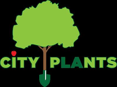 City Plants logo