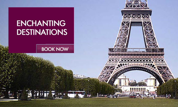 Unbeatable Prices to Enchanting Destinations Price Starts From AUD 1,440 @ QatarAirways.com