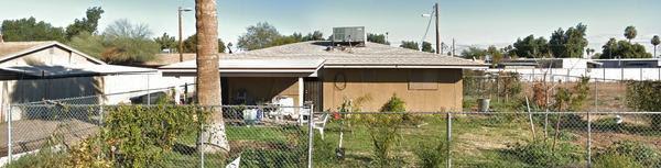 5824 W Rose Ln, Glendale AZ 85301 4-plex wholesale property listing
