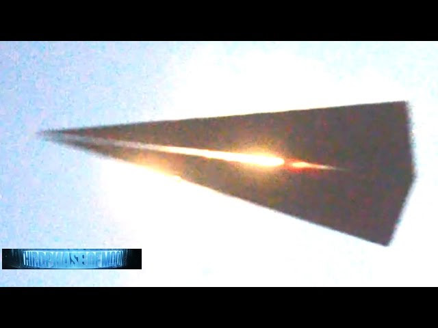 UFO News ~ Huge UFO Over Cleveland Lake Erie and MORE Sddefault