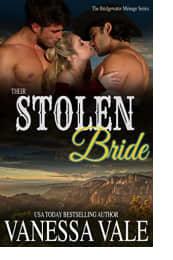 Their Stolen Bride by Vanessa Vale