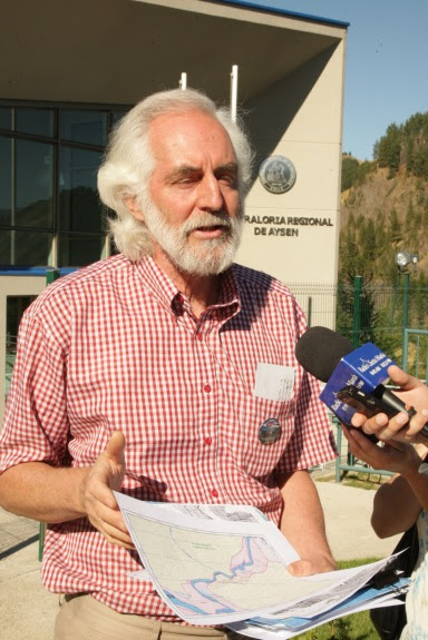 Peter Hartmann.