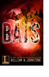 Bats by William W. Johnstone