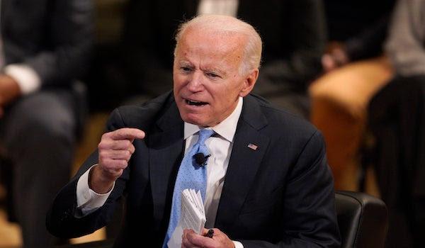 Report Reveals Biden Team Already At Each Other's Throats!