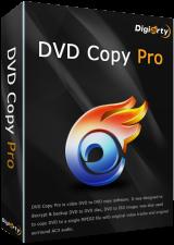 WinX DVD Copy Pro 3.8.0 Giveaway