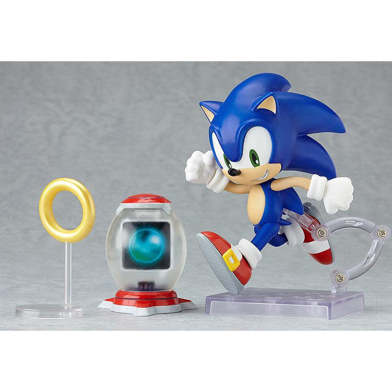 Image of Sonic the Hedgehog Nendoroid No.214 - Sonic - MARCH 2020