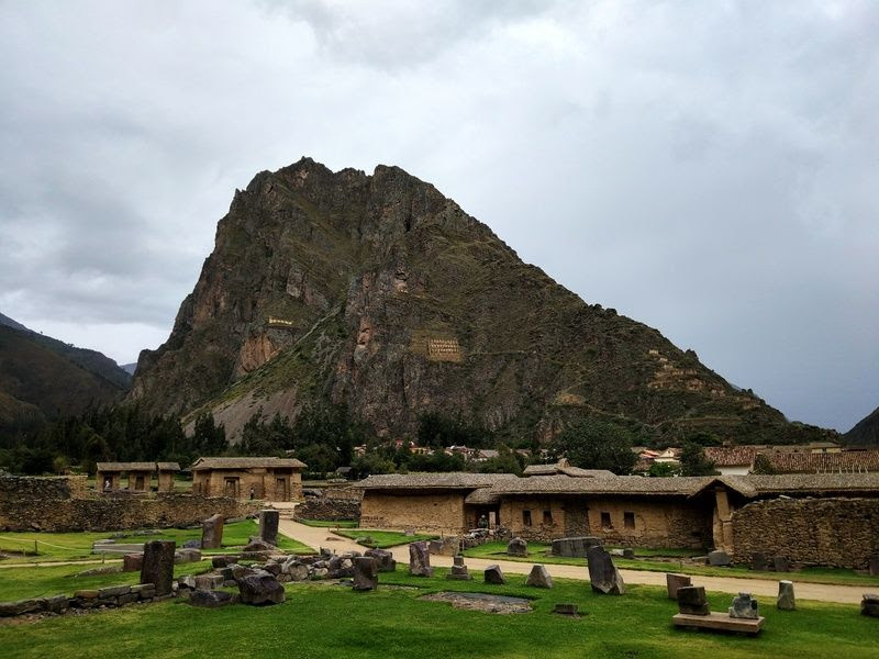 Ollantaytambo cusco tour