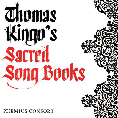 Thomas Kingo's Sacred Song Books