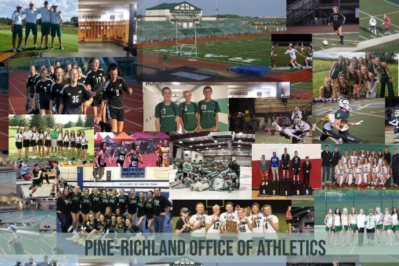 Collage of Sports