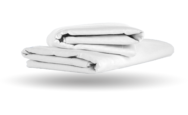 Folded Pileus Pillow Covers