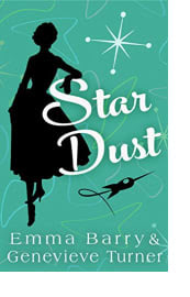 Star Dust by Emma Barry and Genevieve Turner