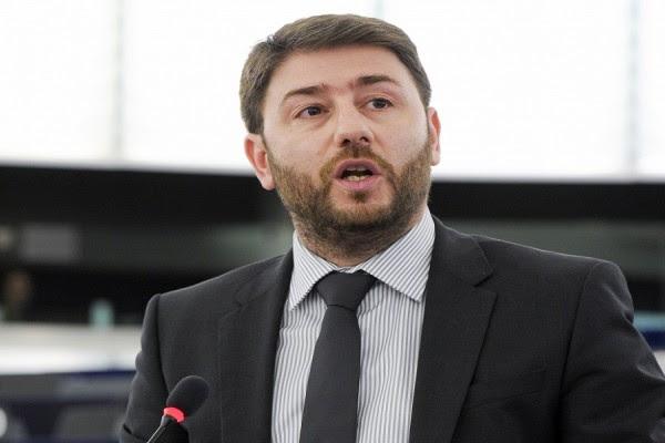 Ανδρουλάκης: Oι δυο Έλληνες στρατιωτικοί συνελήφθησαν φυλάσσοντας τα ευρωπαϊκά σύνορα