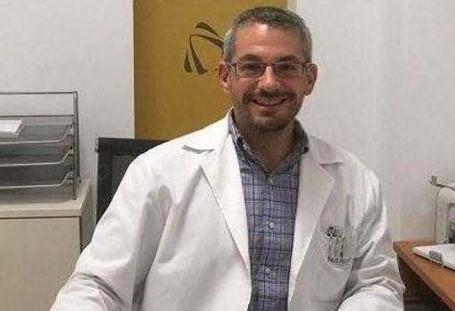 Luis J.Morán Fagúndez