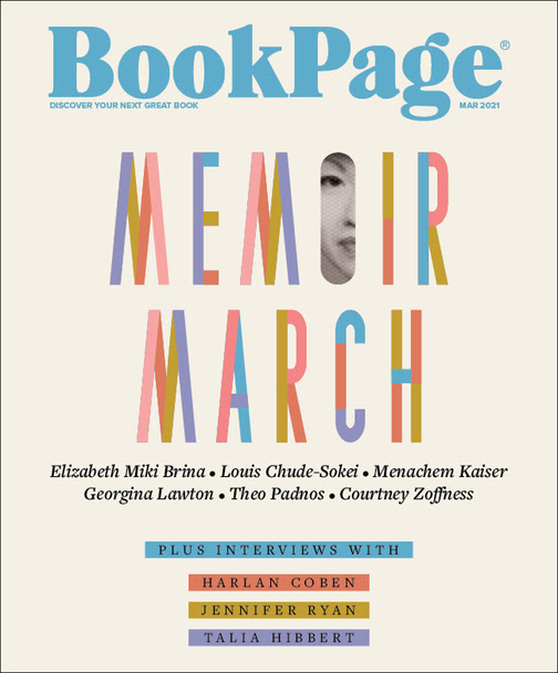March 2021 BookPage