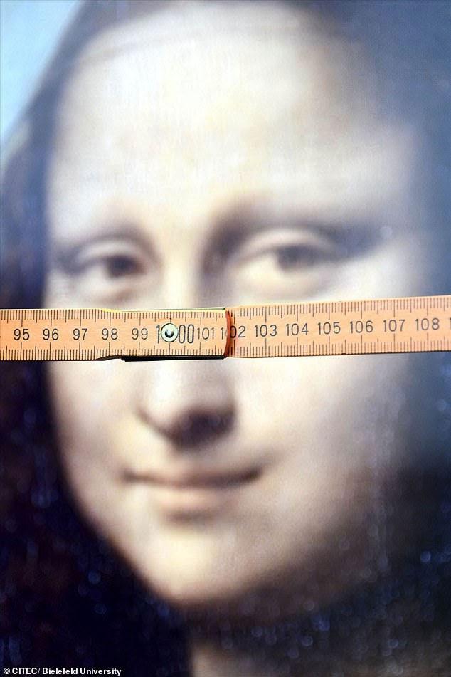 Khoa học xác nhận Hiệu ứng Mona Lisa có tồn tại, nhưng không phải trên tác phẩm Mona Lisa