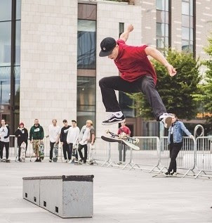 Events: Skate Southampton