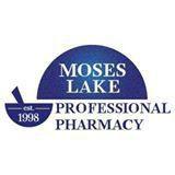 Moses Lake Logo