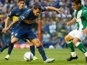 Banfield y Boca Juniors definirán quien es el nuevo campeón de Argentina.