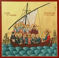 Image result for orthodox church compared to a ship