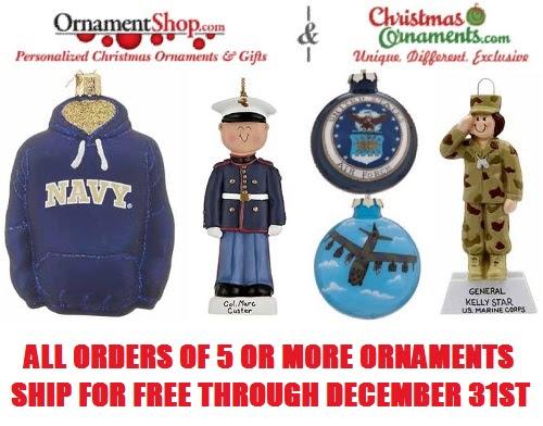OrnamentShop.com: Free Shippin...