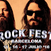 Slayer se unen al cartel del Rock Fest Barcelona!