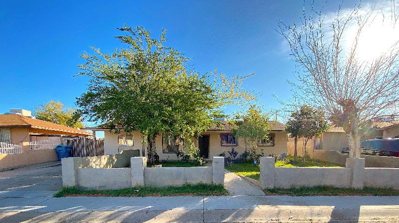 4529 N 50th Dr, Phoenix, AZ 85031 Maryvale wholesale home