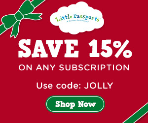 perfect educational holiday gift subscription for christmas
