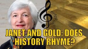 Janet And Gold: Does History Rhyme?