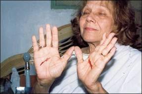 """Résultat de recherche d'images pour """"maria esperanza prophecies"""""""