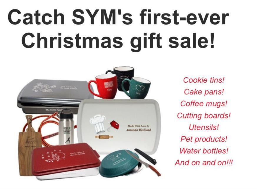 Solve your holiday gift dilemma online, fast and easy!