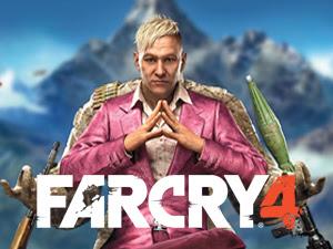 PSX - Far Cry 4
