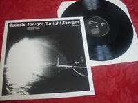 Genesis - Tonight tonight tonight-UK