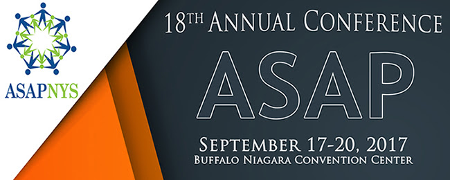 ASAP Conference Banner