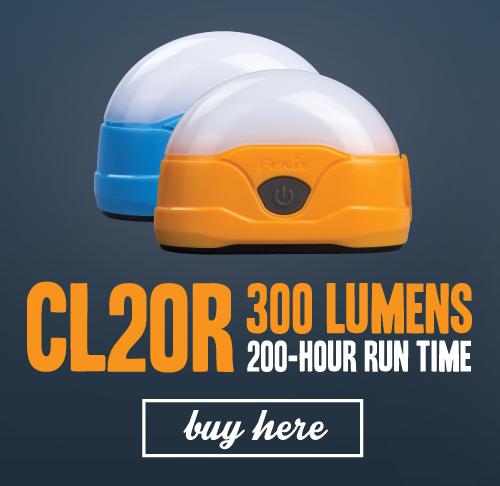 Fenix CL20R