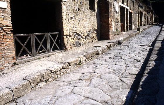 herculanum-rue