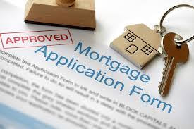 History of Mortgage Changes