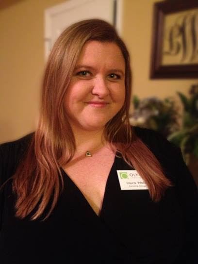 Laura Walsh February 2014 Member Spotlight